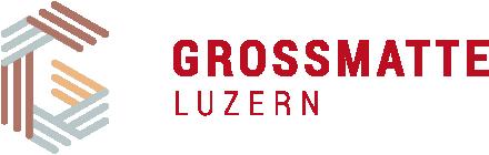 Grossmatte Luzern Retina Logo